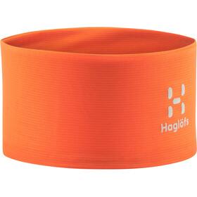 Haglöfs L.I.M Tech Headband Men flame orange
